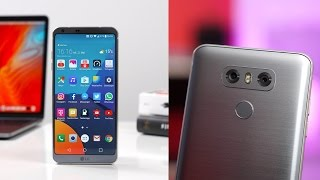 Review: LG G6 (Deutsch) | SwagTab