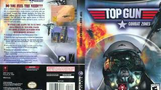 Top Gun Combat Zones Music Textbook Maneuvers