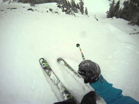 Taos Ski Valley- GoPro