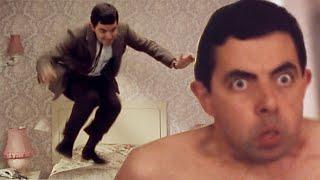 JUMPING Bean | Mr Bean Full Episodes | Mr Bean Official
