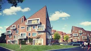Nowe mieszkania w Mikołajkach. Zobacz jak będą wyglądać!