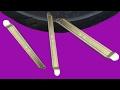 Demontage, remontage pneu mobylette