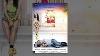 Hindi Full Movie  - Pappu Cant Dance Saala -  Bollywood Comedy Movies - Neha Dhupia