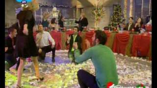 Repeat youtube video Δημήτρης Μπάσης - Medley2
