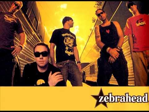 Zebrahead - Sweet Child O' Mine / Walkaway (Live at The End part 7)