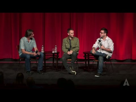 Academy Conversations: The One I Love