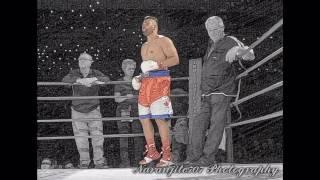 Stan Surmacz Ahumada on rematch with Tim Chemelli