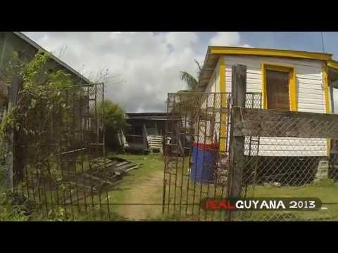 Beaten To Death - Crime, Violence & Vigilante Justice In Guyana