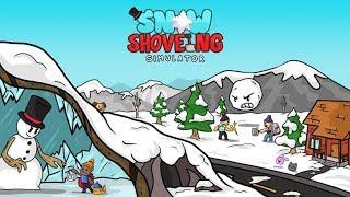 ⛄ Snow Shoveling Simulator New Codes