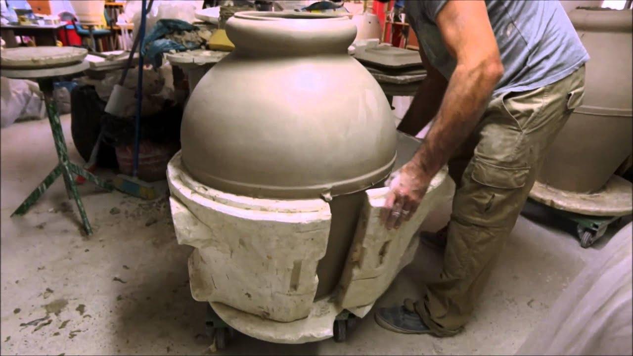 Argilla modificata le proprietà di un materiale più che naturale