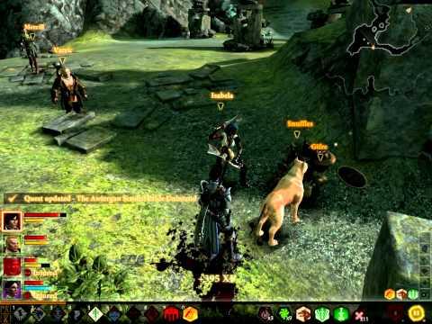Dragon Age 2: A New Path (Part 2)