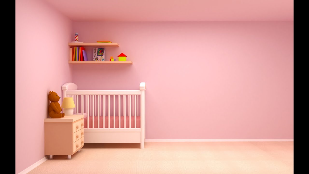 Shocking Baby Room Color Ideas