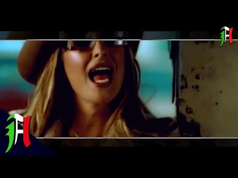 Anastacia - Back In Black [2014 Music Video]