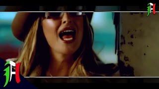 Anastacia - Back In Black [2014 Music Video]
