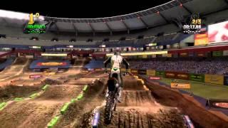 [Random] MX vs ATV Reflex: Supercross