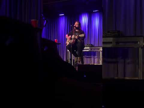 I Fall Apart - Post Malone Live (Acoustic)