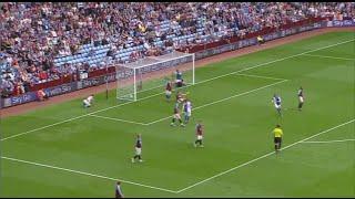 Aston Villa 3-1 Blackburn (2011-12)