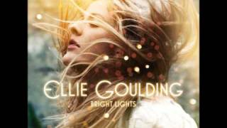 Ellie Goulding - Lights (Radio Edit)