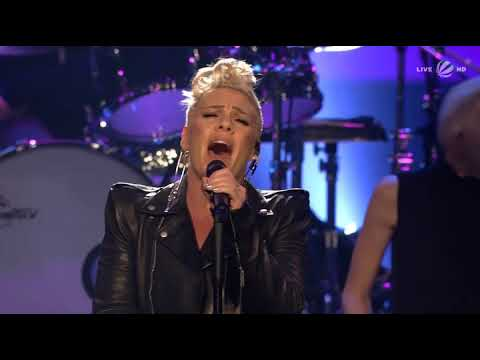 The Voice of Germany P!nk: