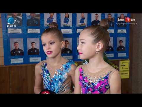 30.12.2019 В Южно Сахалинске состоялся турнир по художественной гимнастике