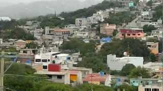Temporada de Lluvias en Acatlán de Osorio, Puebla, @GIA