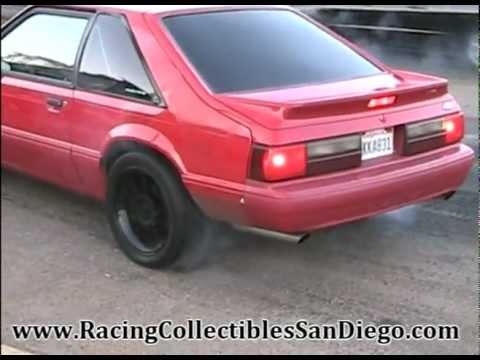 fox body ford mustang drag racing 8 10 2012 youtube. Black Bedroom Furniture Sets. Home Design Ideas