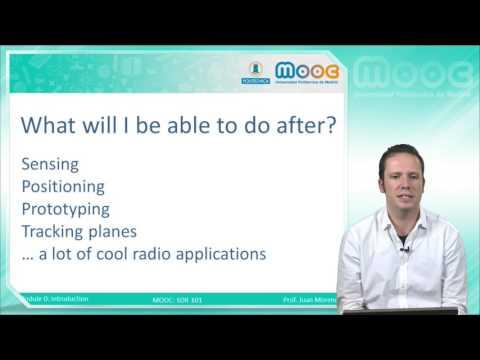 MOOC SDR 101