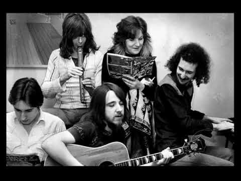 Stone the Crows  Big Jim Salter 1971