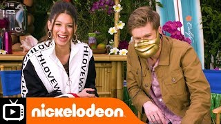 Blurt It Out | Kira and Owen | Nickelodeon UK