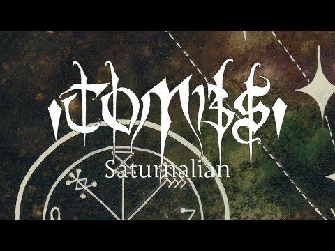 """Tombs """"Saturnalian"""" (OFFICIAL)"""