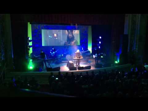 John Carpenter: Big Trouble In Little China Theme (Live)