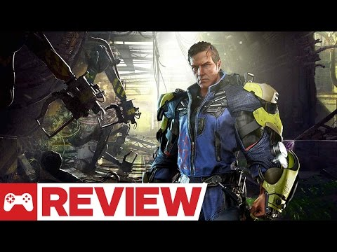 The Surge Review