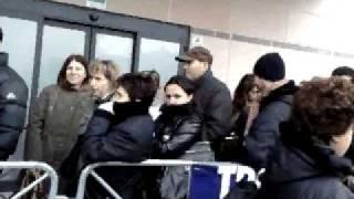 Apertura nuovo Trony a Cesena
