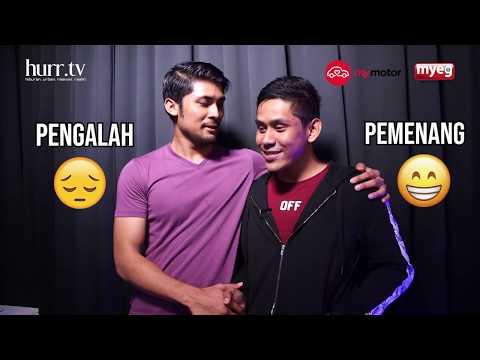 Syamim Hasni vs. Syafiq Ahmad | BTS Instafamous Battle 3.0