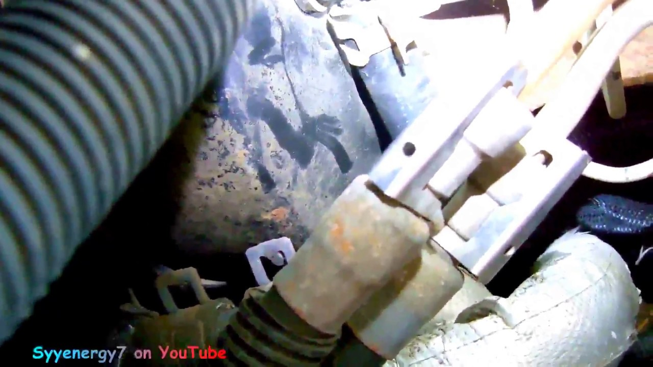 replacing transmission cable chevy cavalier [ 1280 x 720 Pixel ]