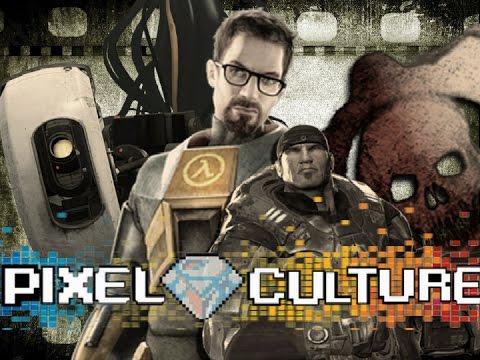 PixelCulture: Video Game movies galore!!!