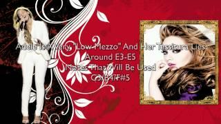 Beyoncé VS Mezzo Soprano's (Vocal Battle)
