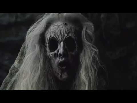 Sleepy Hollow (1999) Jump Scare - The Cave