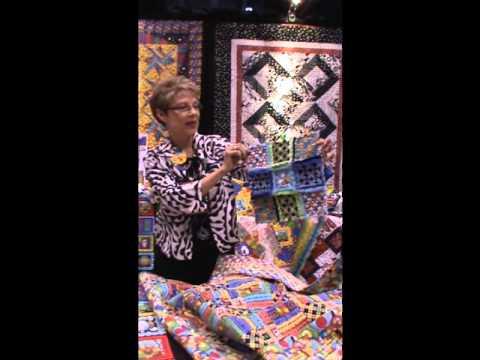 Benartex Baby Genius Speak Up! presented by Linda Carlson