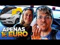 Alugar Carro por Um Euro