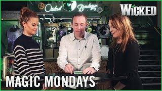 Wicked UK | Magic Mondays with Chris Fisher: Week 1