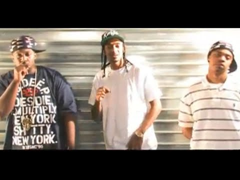 Black Superman [Official Video] - Nipsey Hussle x Smoke x Numbers | BULLETS AIN'T GOT NO NAME VOL. 1