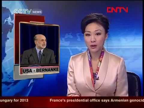 The Chinese Comment on Ben Bernanke