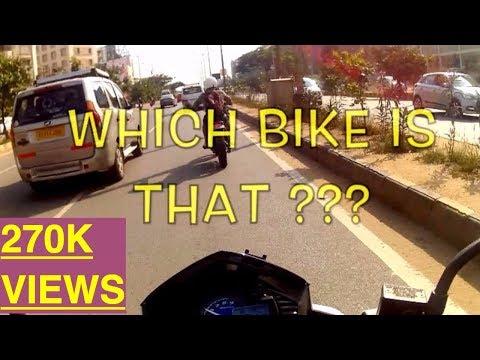 Which bike is that ?? wow ! | BIGBANGBIKER | Modified Bikes of Bangalore - 9