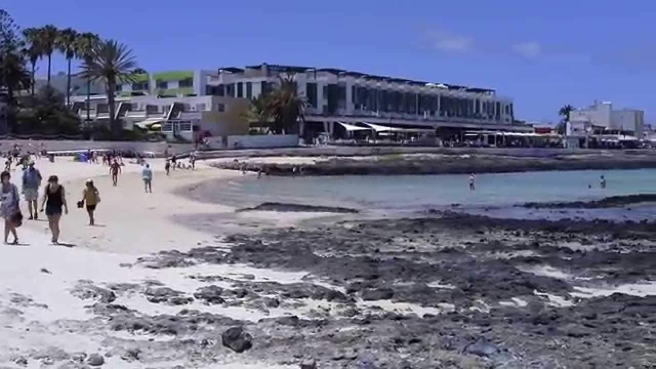 Waikiki Beach Bar Corralejo