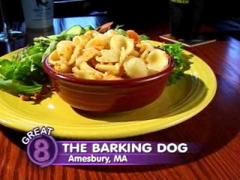 Barking Dog - Amesbury, MA Phantom Gourmet)