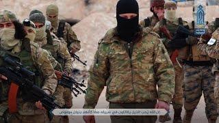 انهيار دفاعات النظام بالقرب من مطار حماة العسكري.. وقائد ميداني يكشف خطة الثوار في المرحلة الثانية