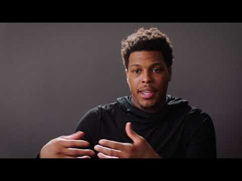 Kyle Lowry Reflects on Black History Month