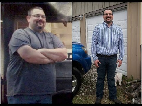 How Tommie Whitaker Shed 100 Pounds WITHOUT Exercise