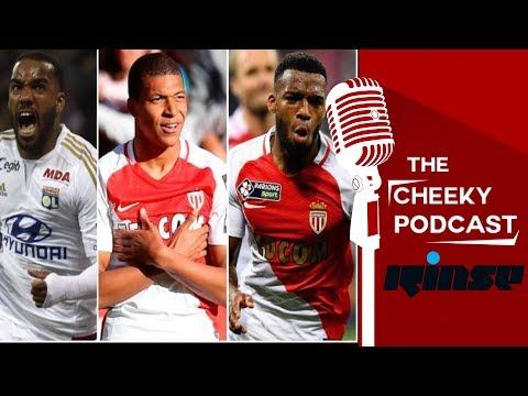 Cheekysport Akeem and Poet debate Arsenal | Liverpool signing Mohamed Salah | Failed Lacazette Bid